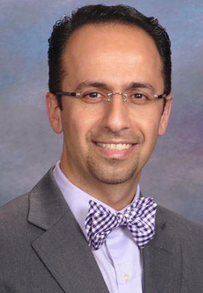Shahem Kawji, MD