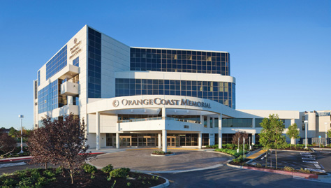 Home - MemorialCare Surgical Center at Orange Coast